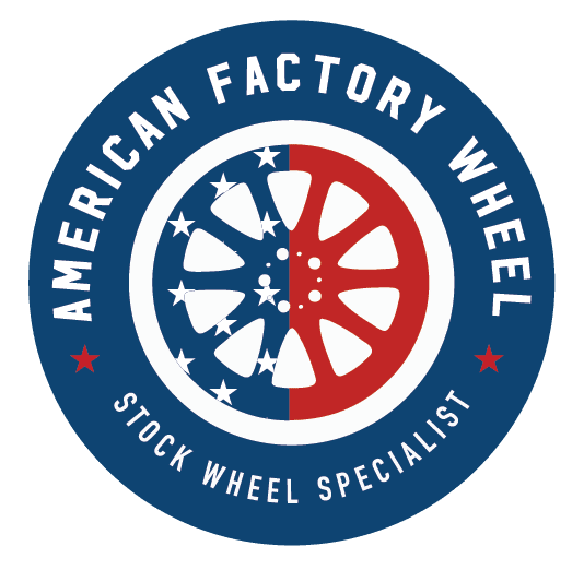 American Factory Wheels | OEM Wheels & Rims